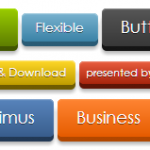 CSS Buttons: Designing Great Web Buttons with CSS3