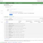 SEO Keyword Research with the Google Keyword Tool
