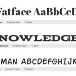 Web Safe Fonts – Consistent CSS Font Family