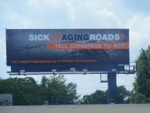 Advertise on Billboards To Reach Your Target Demographic