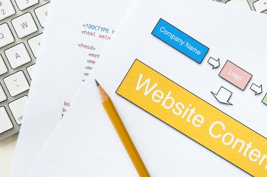 The Why's and How's of Conducting a Website Content Audit