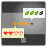 WordPress Review & Rating Plugin for Products & Customers