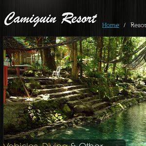 Camiguin Resort