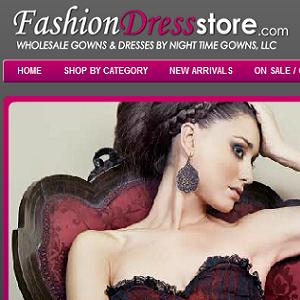 Fashion Dress Store