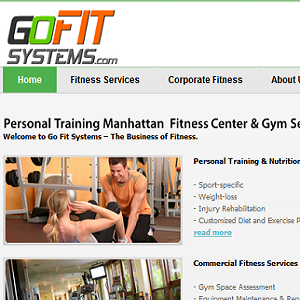 Go Fit Systems
